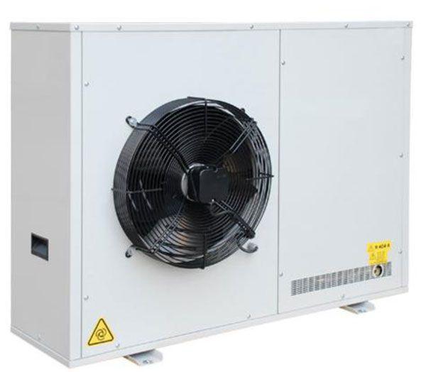 Холодильный агрегат на базе компрессора Sanyo ( Китай )