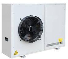 Холодильный агрегат Aspera (Словакия )