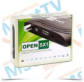 Open SX1 HD, фото 2