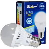 Світлодіодна лампа 5 Вт