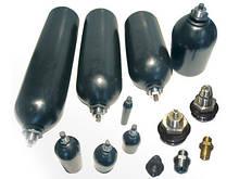Баллоны Hydac для гидроаккумуляторов
