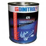 Жидкие подкрылки Dinitrol 479 (1л)