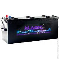Автомобильный Аккумулятор Magic Energy Euro 140Ач 12В (MGT140-M00)