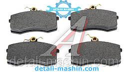 Колодки тормозные ВАЗ 2108-2110 (пр-во SANGSIN)