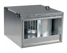 Канальный вентилятор ВЕНТС ВКПФИ 4Д 400х200, VENTS ВКПФИ 4Д 400х200 с тепло- и звукоизоляцией
