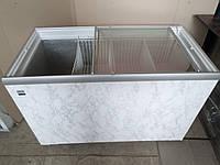 Ларь морозильный Derby DK 9620 б у, морозильный ларь бу,  купить ларь б/у, фото 1