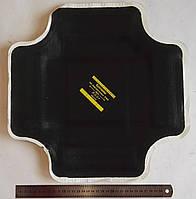Пластырь для ремонта шин Schrader 360 diagonal/crossply  № 052