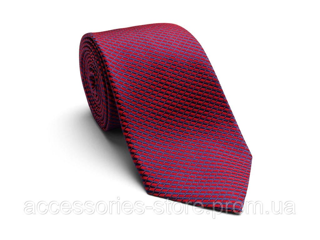 Галстук Bentley Matrix Grille Tie