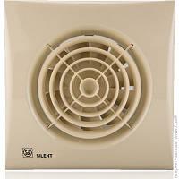 Вентилятор Вытяжной Soler & Palau Silent-100 CZ Ivory