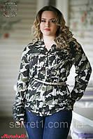 Рубаха2 батал ГЛ, фото 1