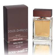 Мужская туалетная вода Dolce&Gabbana The One