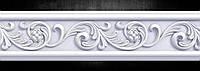 Плинтус стеновой W 71