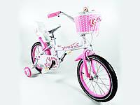"""Велосипед детский Hello Kitty 20"""""""