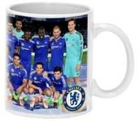 Чашка FC Chelsea, фото 1