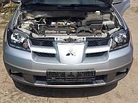 КПП Mitsubishi Outlander 2.0 4WD коробка передач W5M42-1-Z4B2, MN132039