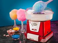 Аппарат для сладкой ваты с сахара или леденцов