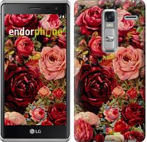 """Чехол на LG Zero Цветущие розы """"2701u-476"""""""