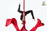 Полотна для воздушной акробатики (Aerial silk)