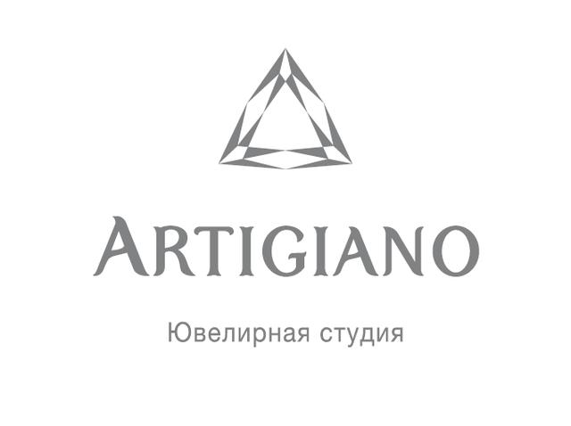 Официальный сайт ювелирной студии Artigiano