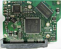 Плата HDD 160GB 7200 SATA2 3.5 Seagate ST3160811AS 100390920