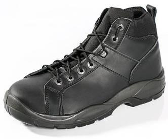 """Ботинки """"Taktik-SA""""/ Black"""