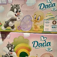 Подгузники детские DADA Extra Soft (4) maxi 7-18кг 108 шт