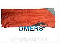 Спальный мешок Hillman Extremе одеяльный +5-7 С