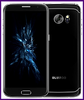 Смартфон BLUBOO Edge 2/16 GB (BLACK). Гарантия в Украине 1 год!