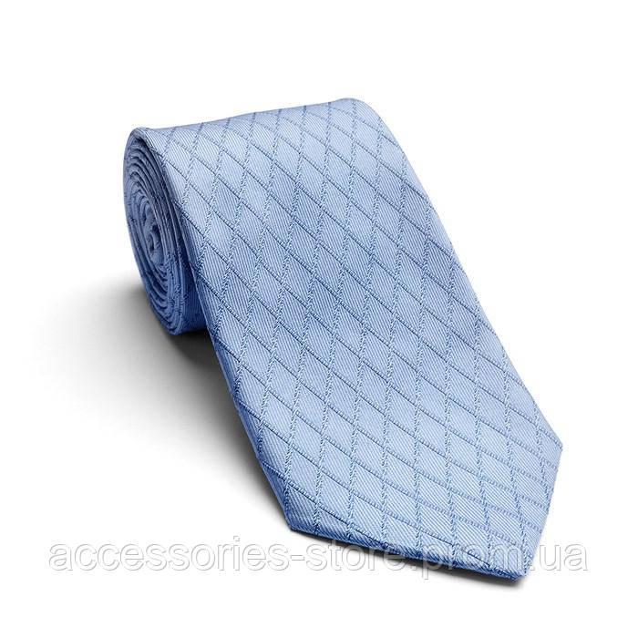 Галстук Bentley Diamond Quilting Tie