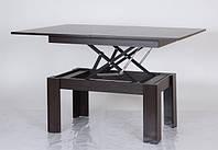 Отличный вариант стола-трансформера