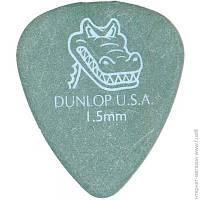 Медиатор Dunlop 417R1.5 Refill
