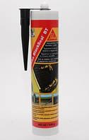 Sika BlackSeal BT - Конструктивний бутиловий клей-герметик , 300 мл