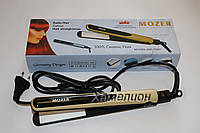 Технические характеристики выпрямителя для волос Mozer MZ7006:  •             Имеет профессиональный шнур, кот