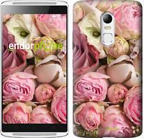 "Чохол на Lenovo K6 Троянди v2 ""2320c-452"""