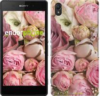 """Чехол на Sony Xperia E5 Розы v2 """"2320c-458"""""""