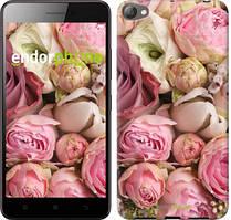 """Чохол на Meizu U10 Троянди v2 """"2320u-415"""""""