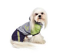 Pet Fashion костюм Трек XS
