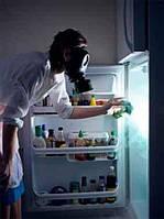 Как устранить неприятные запахи из холодильника