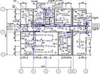 Проектирование внутренних электросетей