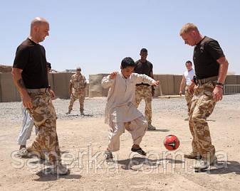 Футболка армейская CoolMax ВС Великобритании, фото 2