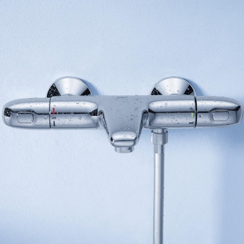 Смеситель для ванны Grohe Grohtherm 1000 34155003