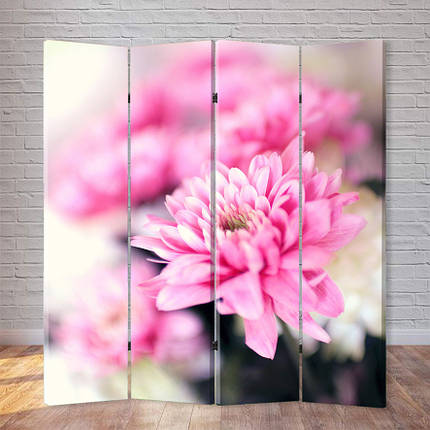 "Ширма ""Весенний цветок"", фото 2"