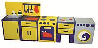 Мягкий модуль -кухня