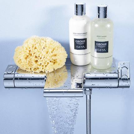 Смеситель для ванны Grohe Grohtherm 2000 34464001, фото 2