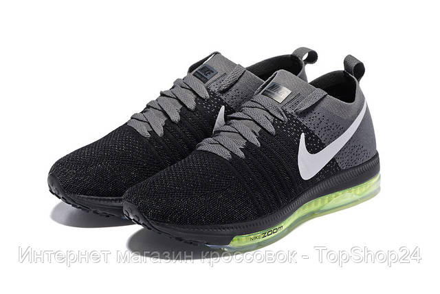 Кроссовки Nike Zoom All Out Flyknit Low