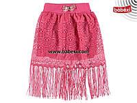 Модная летняя детская юбочка для девочки 5 лет.Турция!!!Юбка лето на девочку