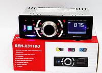 Автомагнитола MP3 3110
