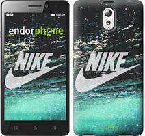 "Чохол на Lenovo K6 Note Water Nike ""2720c-453"""