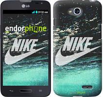 "Чохол на LG K5 X220 Water Nike ""2720c-457"""