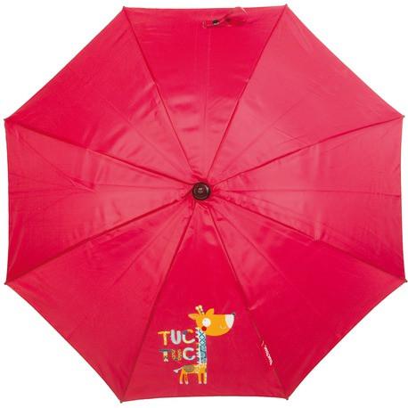 Зонт для  коляски  Tuc Tuc, красный